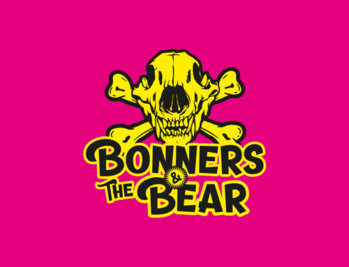 BONNERS AND THE BEAR LOGO