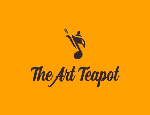 THE ART TEAPOT LOGO